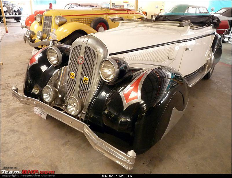 Pranlal Bhogilal Collection -  Auto World - Dasthan - Kathwada - Gujarat-58.jpg