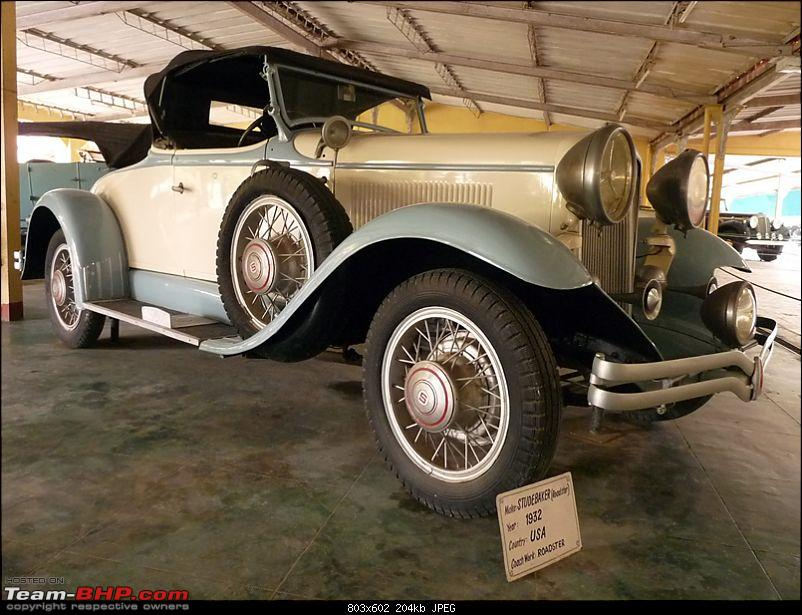 Pranlal Bhogilal Collection -  Auto World - Dasthan - Kathwada - Gujarat-63.jpg