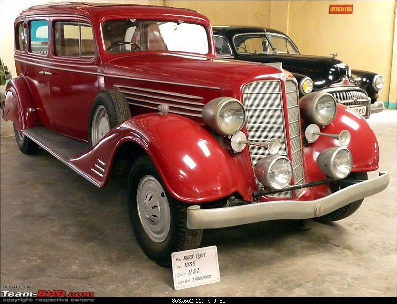 Pranlal Bhogilal Collection -  Auto World - Dasthan - Kathwada - Gujarat-65.jpg