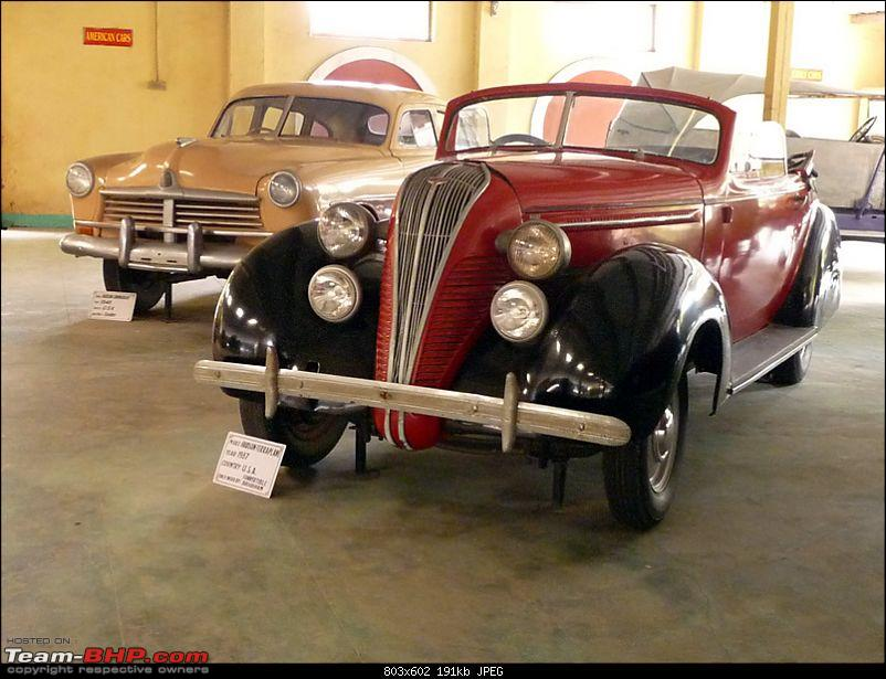Pranlal Bhogilal Collection -  Auto World - Dasthan - Kathwada - Gujarat-69.jpg