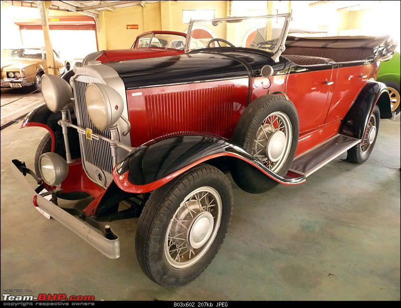 Pranlal Bhogilal Collection -  Auto World - Dasthan - Kathwada - Gujarat-70.jpg