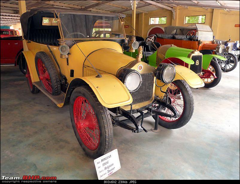 Pranlal Bhogilal Collection -  Auto World - Dasthan - Kathwada - Gujarat-71.jpg