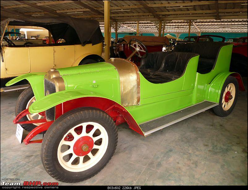 Pranlal Bhogilal Collection -  Auto World - Dasthan - Kathwada - Gujarat-72.jpg