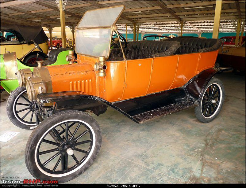 Pranlal Bhogilal Collection -  Auto World - Dasthan - Kathwada - Gujarat-73.jpg