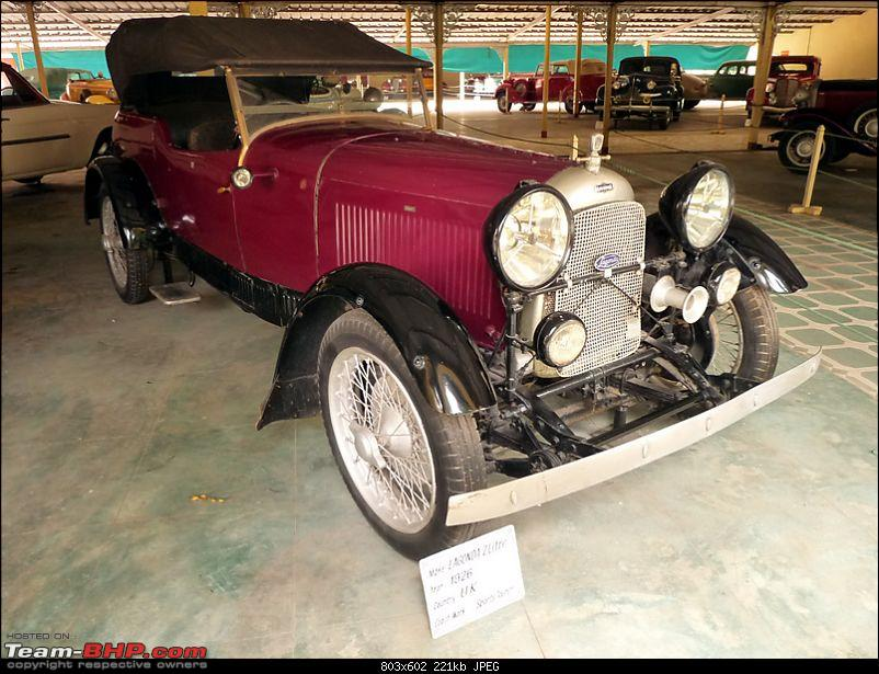 Pranlal Bhogilal Collection -  Auto World - Dasthan - Kathwada - Gujarat-77.jpg