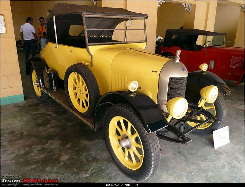 Pranlal Bhogilal Collection -  Auto World - Dasthan - Kathwada - Gujarat-89.jpg