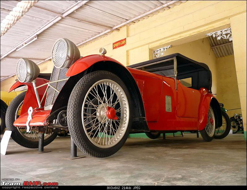 Pranlal Bhogilal Collection -  Auto World - Dasthan - Kathwada - Gujarat-90.jpg
