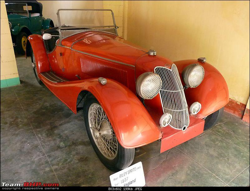 Pranlal Bhogilal Collection -  Auto World - Dasthan - Kathwada - Gujarat-91.jpg