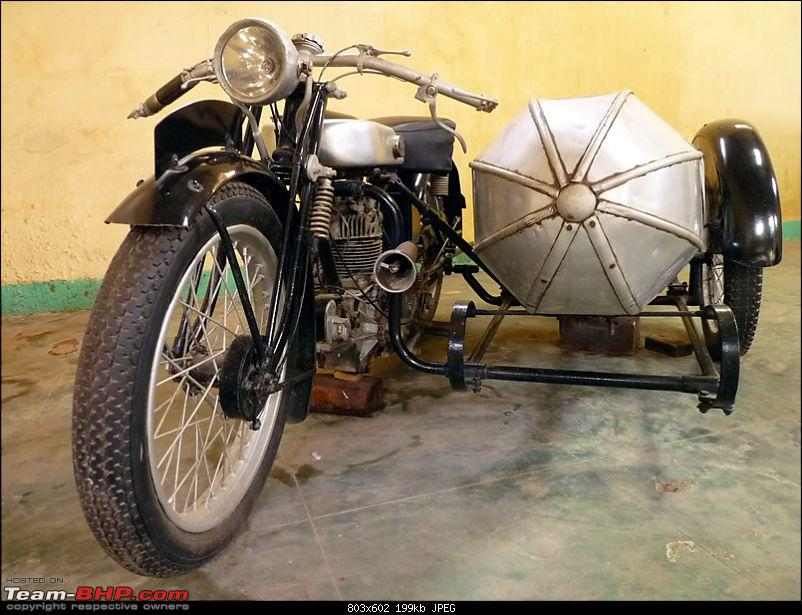 Pranlal Bhogilal Collection -  Auto World - Dasthan - Kathwada - Gujarat-94.jpg