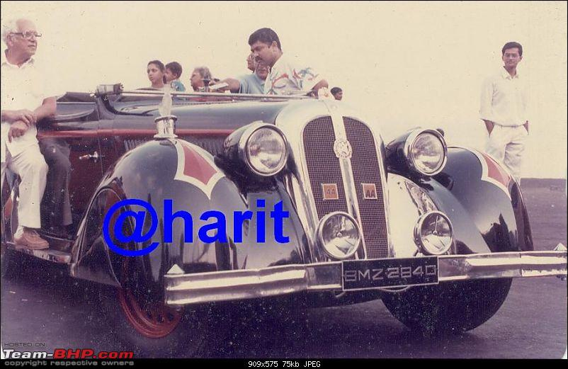 How rich were the Maharajas before Independence! Cars of the Maharajas-hotchkiss-004.jpg