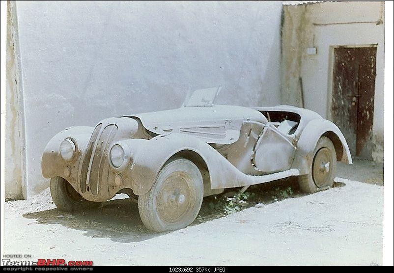 How rich were the Maharajas before Independence! Cars of the Maharajas-scan0030.jpg
