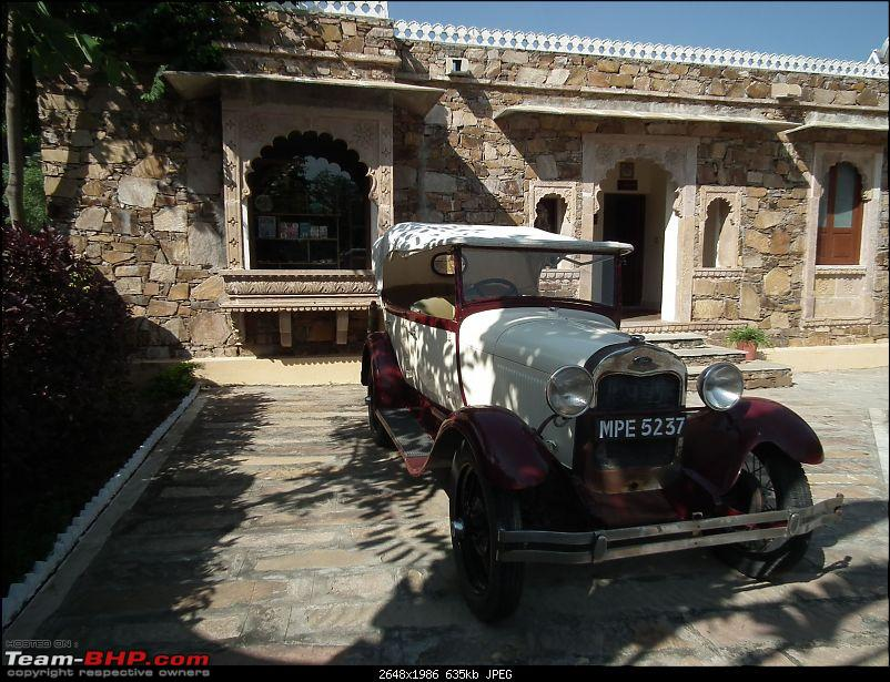 How rich were the Maharajas before Independence! Cars of the Maharajas-dscf3363.jpg