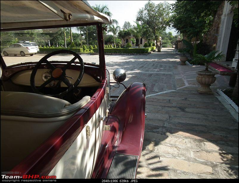 How rich were the Maharajas before Independence! Cars of the Maharajas-dscf3366.jpg