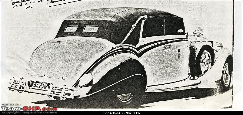 Classic Rolls Royces in India-3cp116-rear.jpg