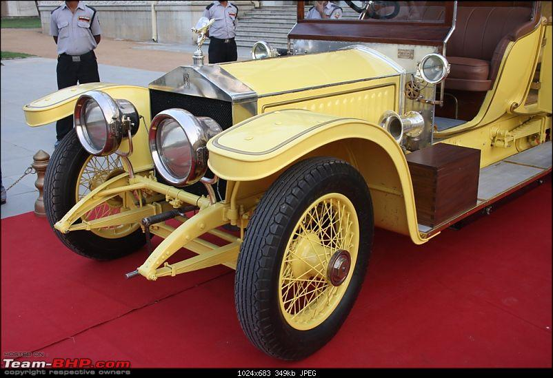 The Nizam of Hyderabad's Collection of Cars and Carriages-07.jpg