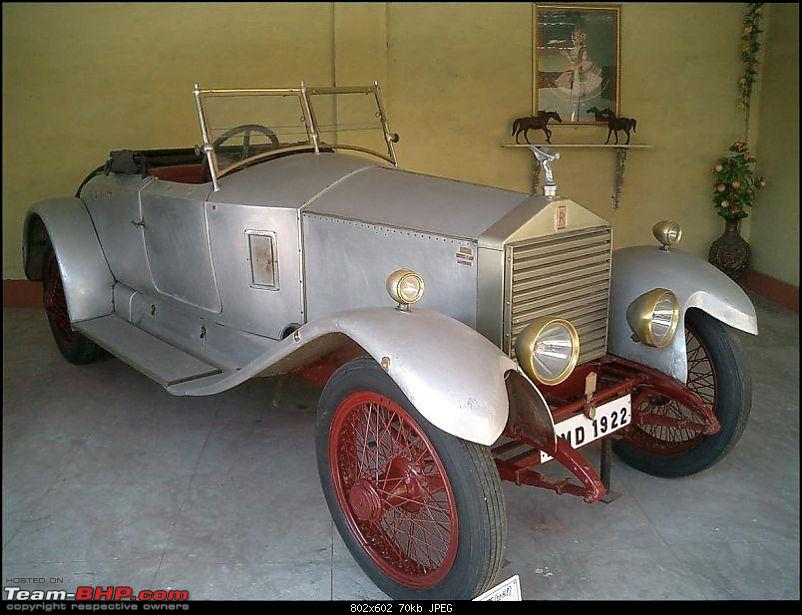 The Nizam of Hyderabad's Collection of Cars and Carriages-85k6-1923-hooper-2-seater-nawab-moinuddowlah-hyderabad.jpg