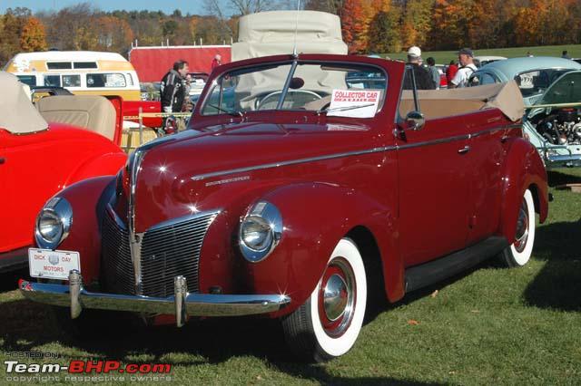 Indian 1940 mercury 4 dr convertibles team bhp for 1940 mercury 4 door convertible