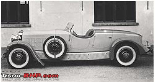 Name:  ORCCHA CADILLLAC 1931 ORCCHA SIDE VIEW PININFARINA.JPG