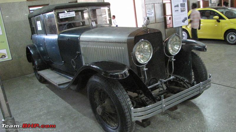 Name:  Mysore GDNaidu Hispano Suiza Frt 3Q.jpg