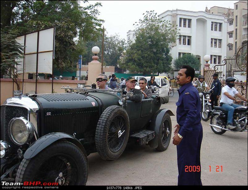 The Great Rally of India Bentleys on display in Mumbai on 26 Jan 09-picture210109-083.jpg