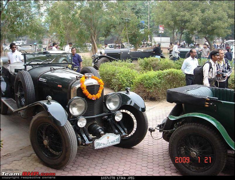 The Great Rally of India Bentleys on display in Mumbai on 26 Jan 09-picture210109-096.jpg