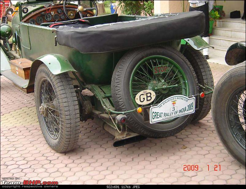 The Great Rally of India Bentleys on display in Mumbai on 26 Jan 09-picture210109-182.jpg