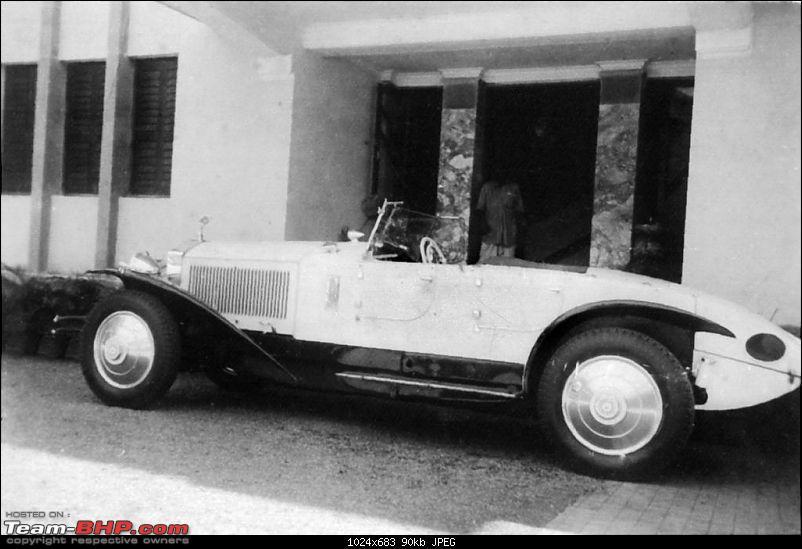 'Rolls Royce 17 EX - A Fabulous Destiny' by Gautam Sen-05.jpg