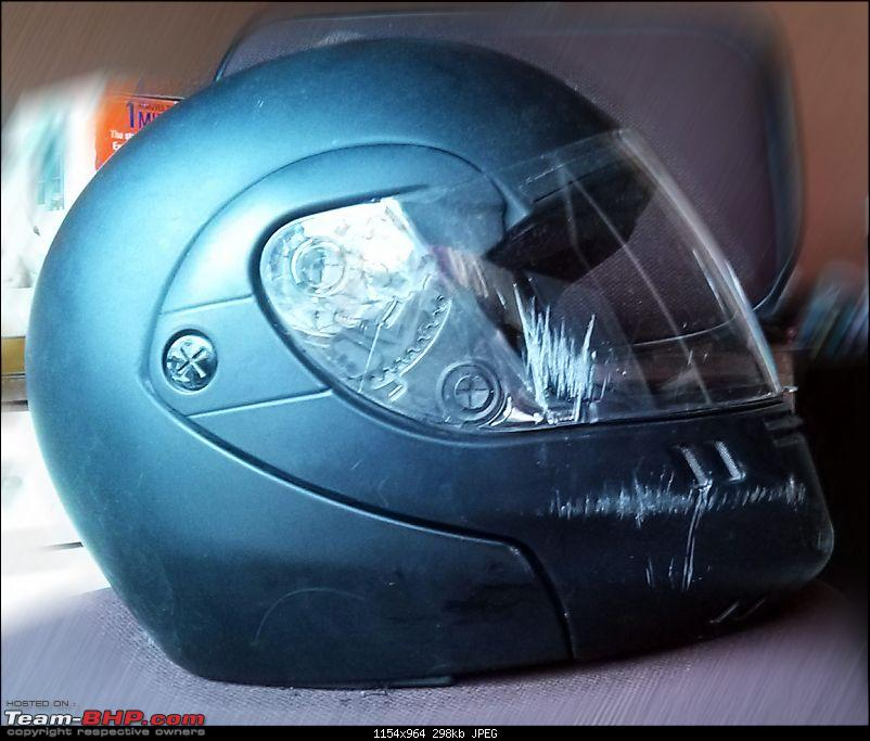 Open Face vs. Full Face Helmets : How Safe are they?-crash2.jpg