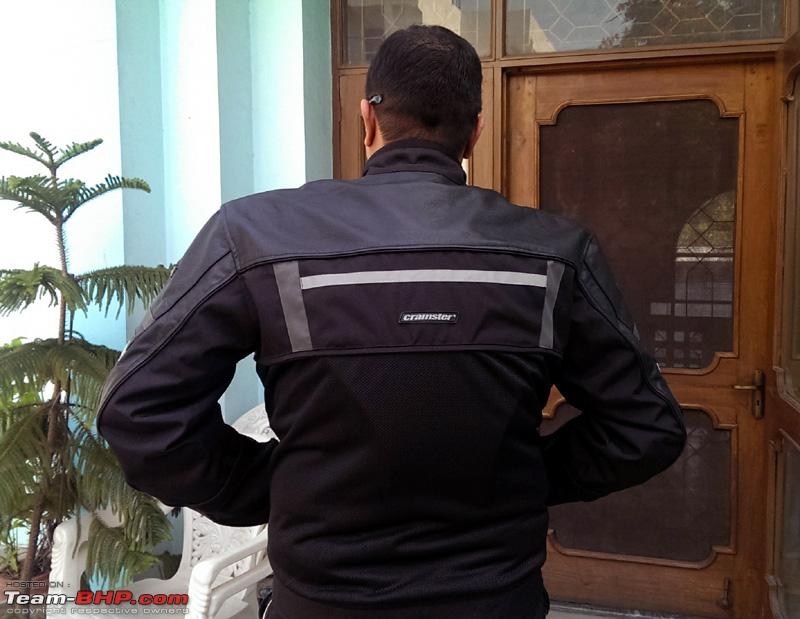 Name:  Cramster Eclipse Leather  Mesh Riding Jacket_Back.jpg Views: 1947 Size:  169.8 KB