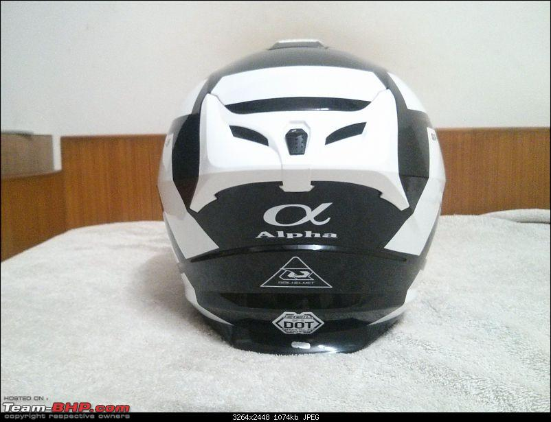 Which Helmet? Tips on buying a good helmet-sol-sf5-rear.jpg