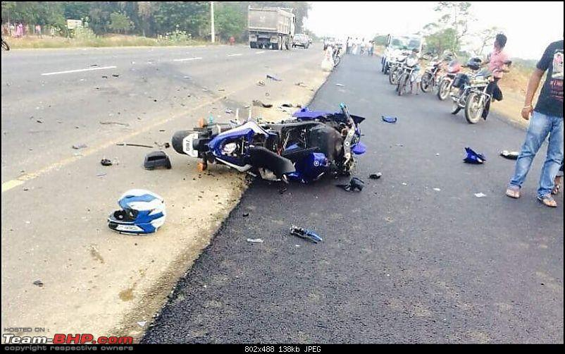 Superbike crashes in India-bike3.jpg