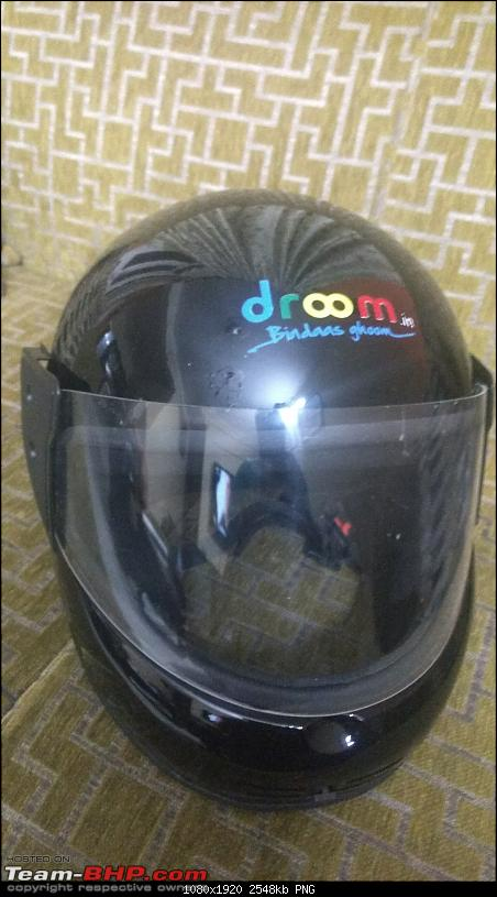 ISI Helmet for INR 9/- only! Droom.in sale on 15th June 2017-screenshot_20170626162159.png