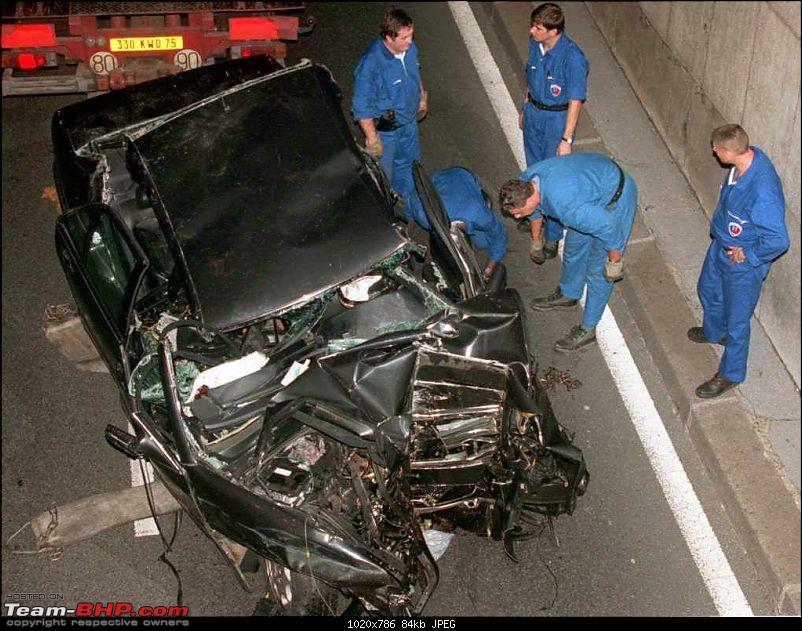 ARTICLE: Seat Belts Saved My Life! True Stories & Pictures from BHPians-princessdianacrash.jpg