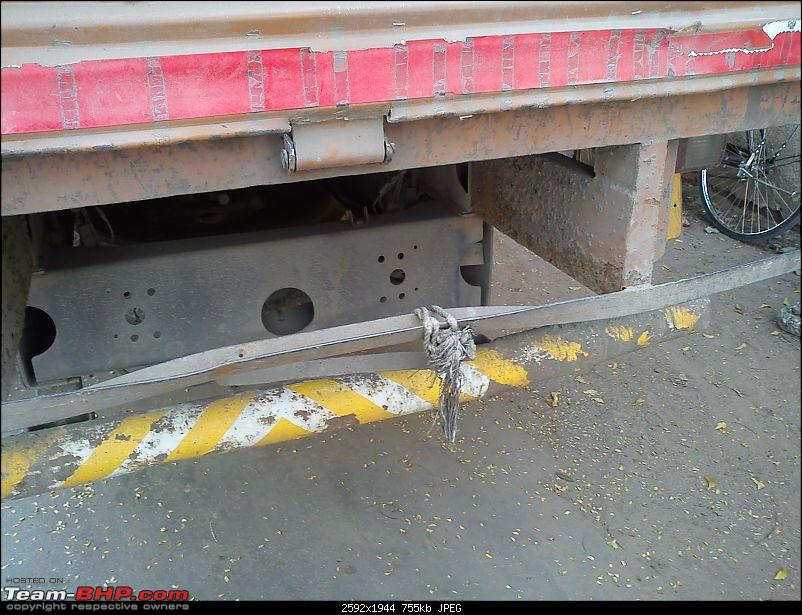 Under-Run Bars on Trucks : Why they are important for YOU!-img_20140206_124632.jpg