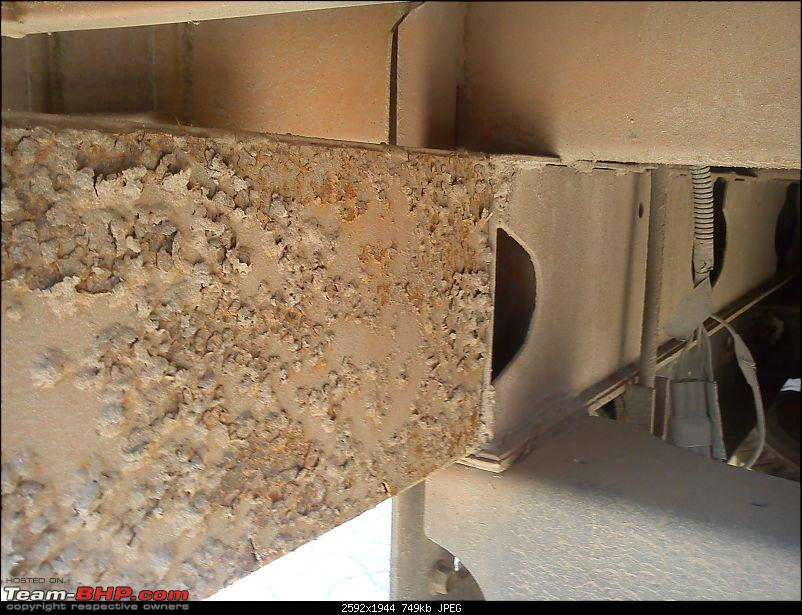 Under-Run Bars on Trucks : Why they are important for you!-img_20140206_144641.jpg