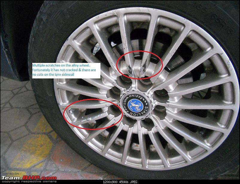 Pics: Accidents in India-scratches-left-alloy-wheel.jpg