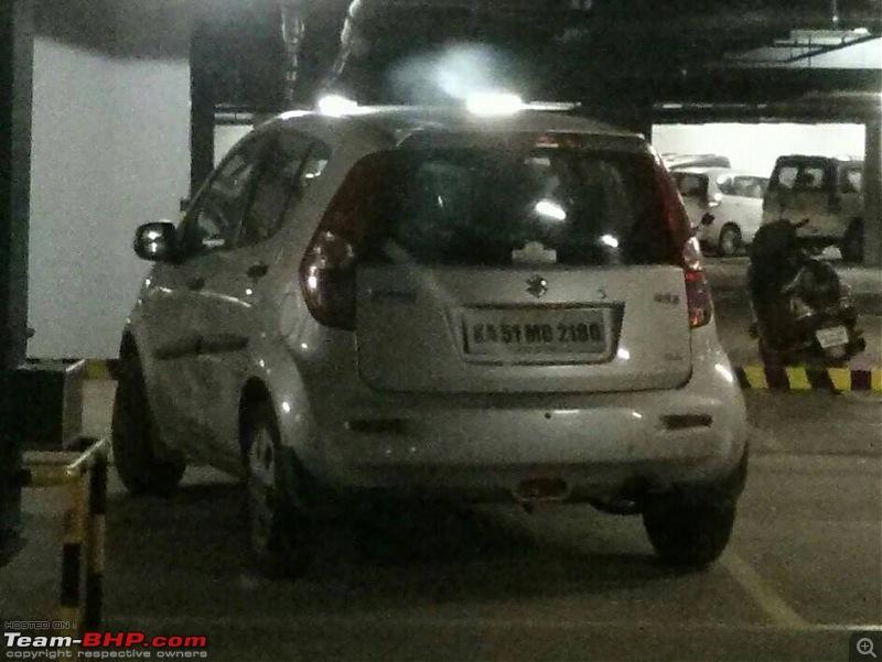 Bad Drivers - How do you spot 'em-uploadfromtaptalk1401208006733.jpg