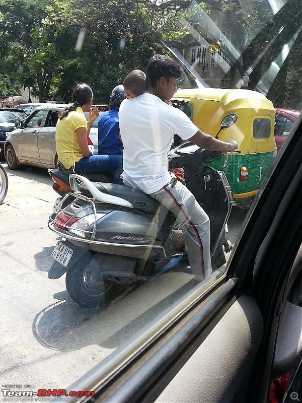 Bad Drivers - How do you spot 'em-20140605_104722.jpg