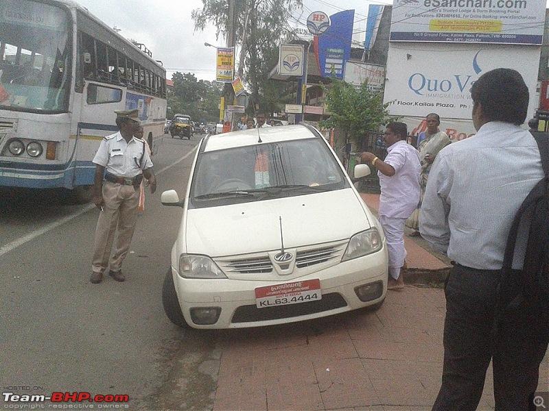 Bad Drivers - How do you spot 'em-10425493_729908357067435_2822274138310043762_n.jpg