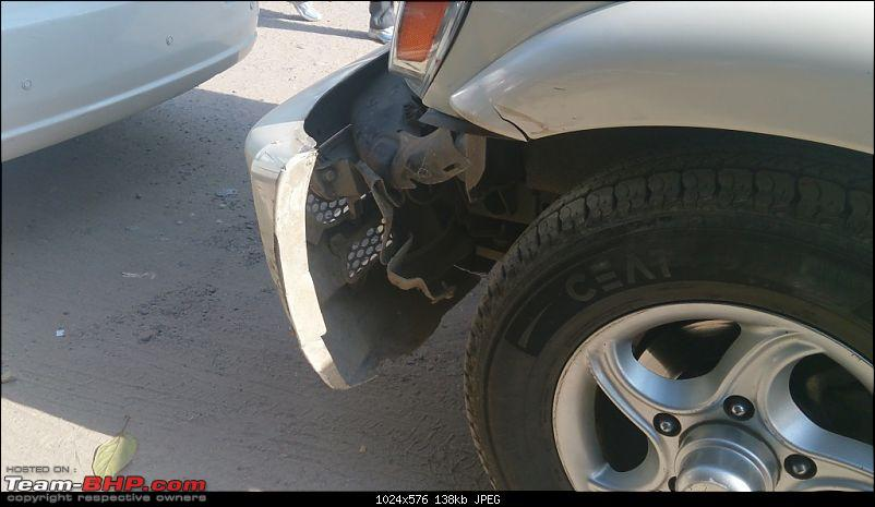 Concentration lapse while driving - Share yours-brokenbumper-1.jpg