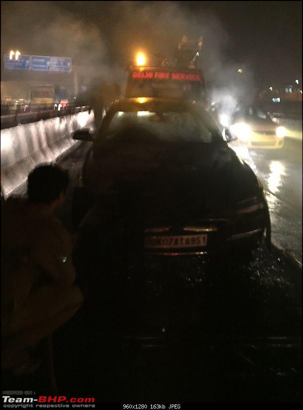 Accidents : Vehicles catching Fire in India-bmw-320-d-3-series-10.jpg