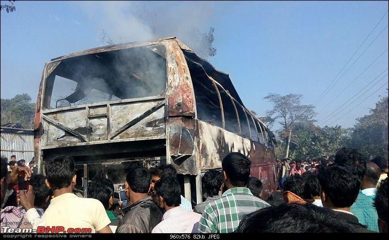 Accidents : Vehicles catching Fire in India-11013081_803740552997132_5920108868928182634_n.jpg