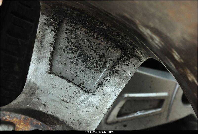 XUV500 safety issue: Weak alloy wheels. EDIT: Mahindra starts silent recall!-dsc_0648.jpg