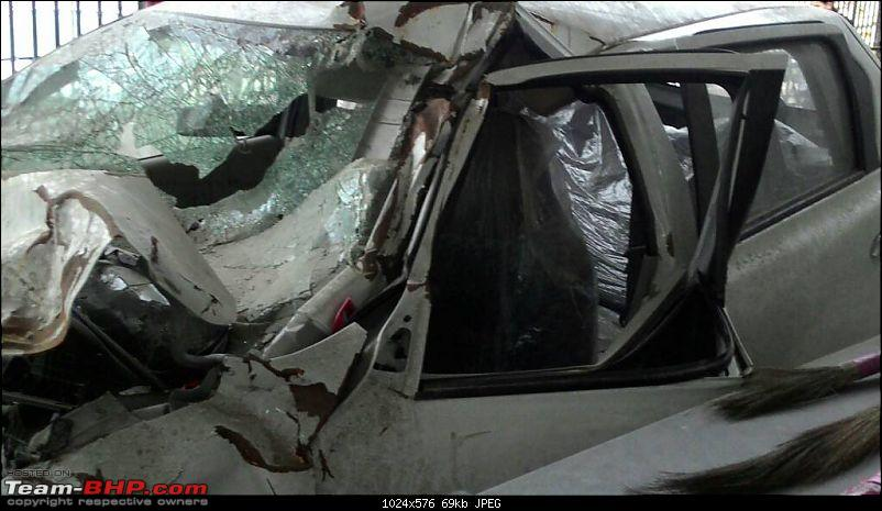 Datsun Go to get safer - will get stronger body, airbags, ABS-1427718507107.jpg
