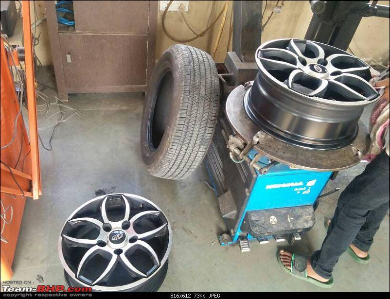 XUV500 safety issue: Weak alloy wheels. EDIT: Mahindra starts silent recall!-1428485407342.jpg