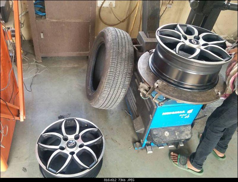 XUV500 safety issue: Weak alloy wheels. EDIT: Mahindra starts silent recall!-1428485407342.jpg