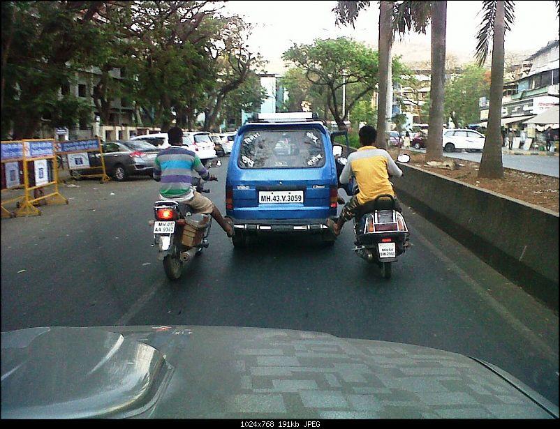 Bad Drivers - How do you spot 'em-img2015051500055.jpg