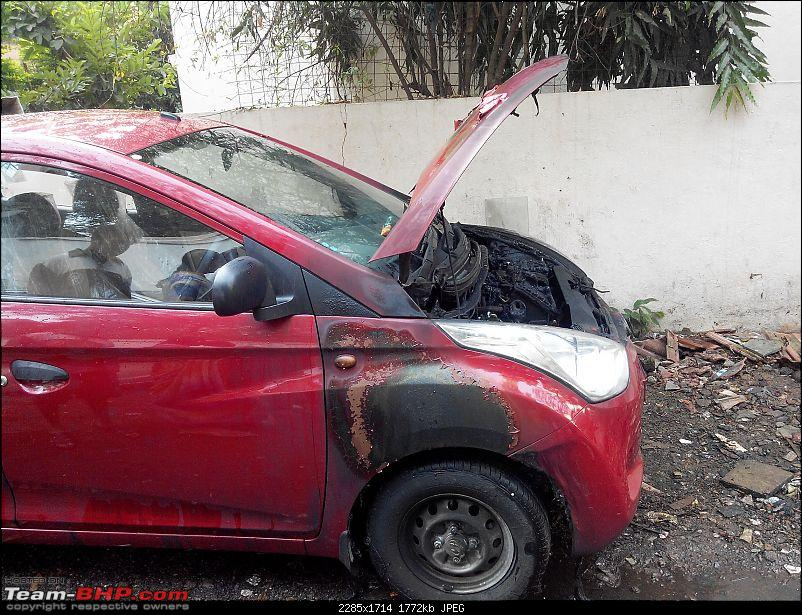 Accidents : Vehicles catching Fire in India-img_20160112_085728.jpg