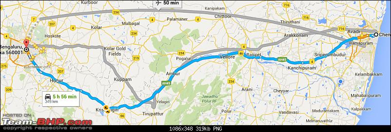 Kerala: Speed limit on highways and 4-lane roads revised-capture.png