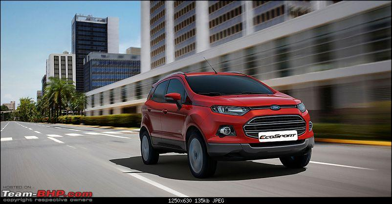 Ford EcoSport: Dual airbags now standard across all variants-1249149910177.jpeg